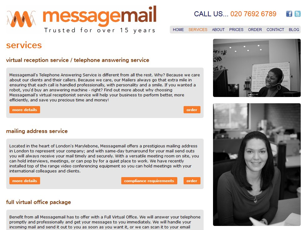 Messagemail